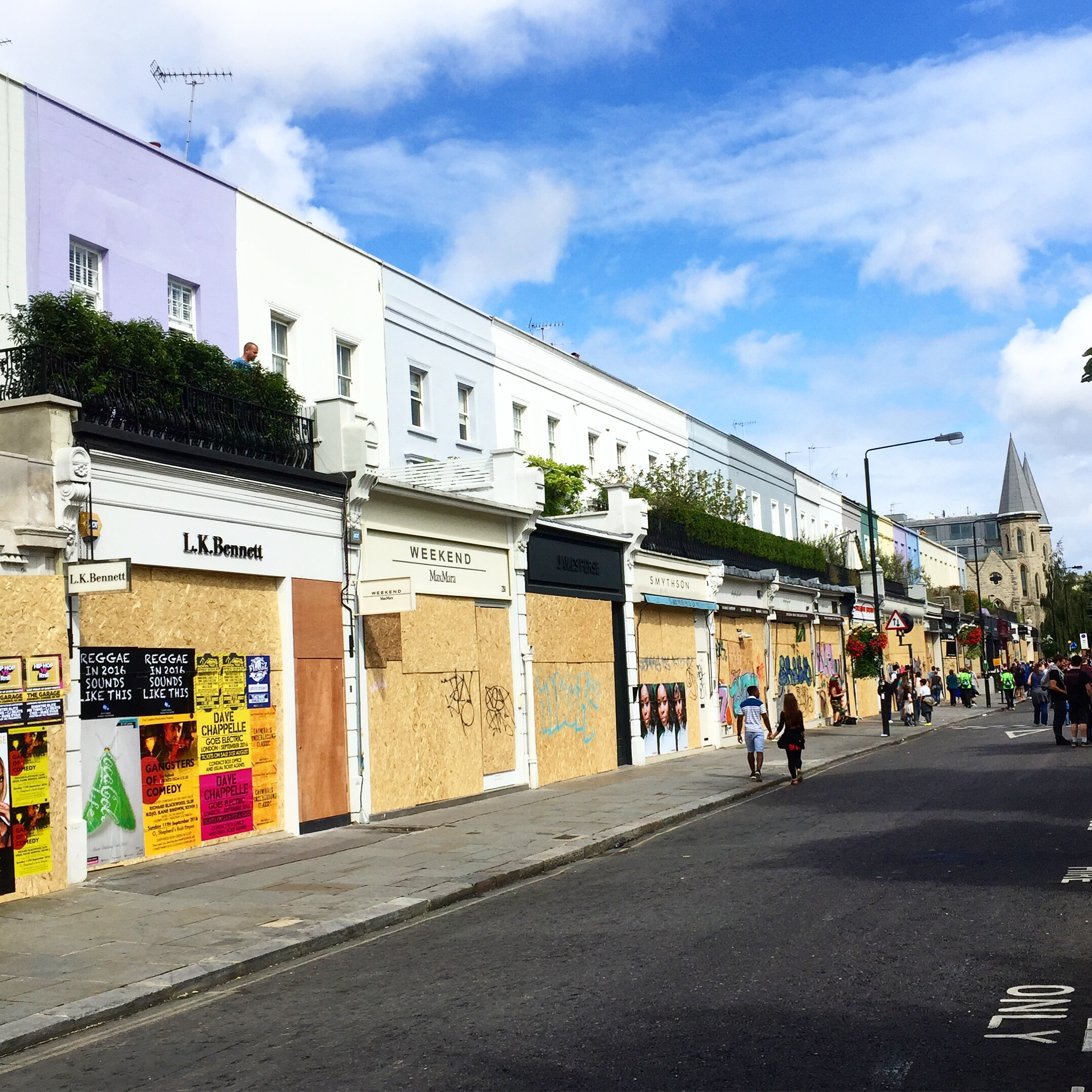 Notting Hill Ladbroke Grove don't! – page 2 – the london checklist